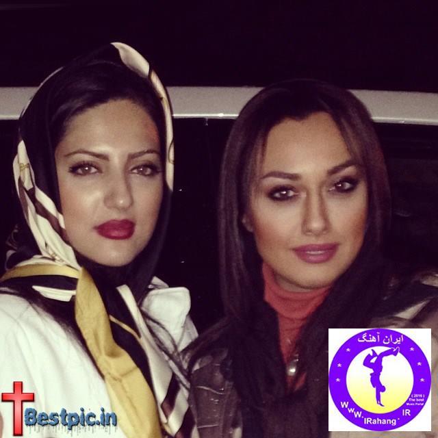 تک عکس جدید و کمیاب بازیگران زن ایرانی