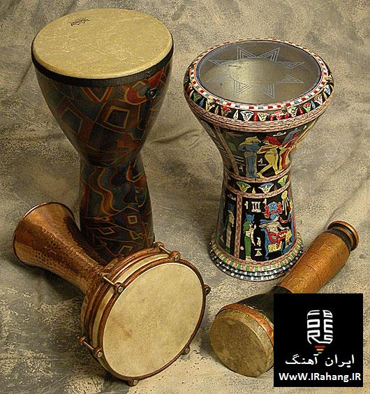 آهنگ شاد عربی ریتمیک با ضرب و تیمپو برای عروسی