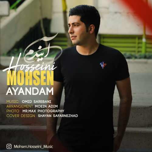 دانلود آهنگ شاد محسن حسینی به نام آیندم