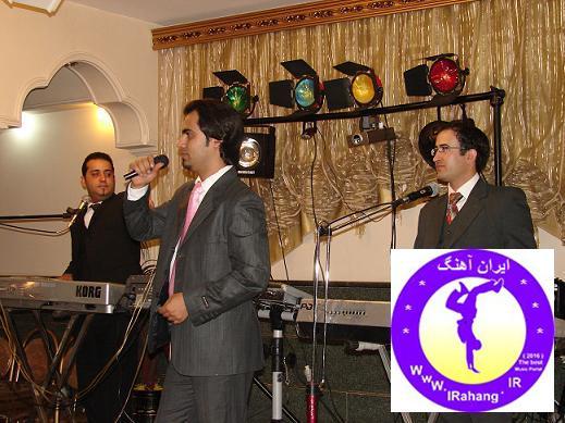 دانلود آهنگ شاد ایرانی و رقصی به نام اگه یادش بره