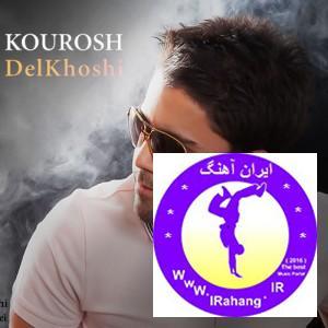 Kourosh-Delkhoshi