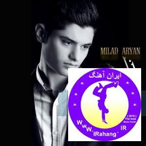Milad Aryan - Naji