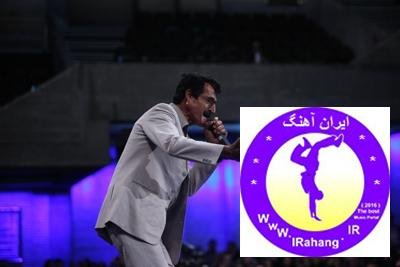 دانلود کلیپ کنسرت علی گرایلی در تهران