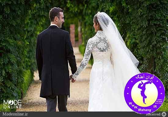 دانلود آهنگ جدید و شاد برای رقص عروس و داماد